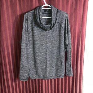 Lululemon pull over sweater